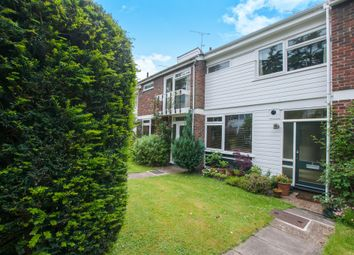 Thumbnail 3 bed town house for sale in Boyn Hill Close, Maidenhead