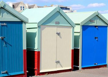 Property for sale in Beach Hut 222A, By 'venue', Hove BN3