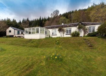 Thumbnail 3 bed cottage for sale in 1 Primrose Bay, Invermoriston, Highland