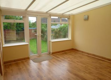 Thumbnail 2 bed end terrace house to rent in Maidstone Crescent, Cosham, Portsmouth
