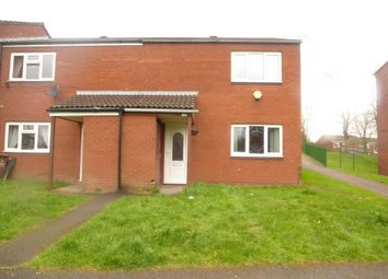 Thumbnail 2 bed property to rent in Paddington Walk, Walsall