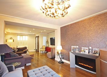 Thumbnail 4 bed semi-detached house for sale in Noel Road, Acton, London