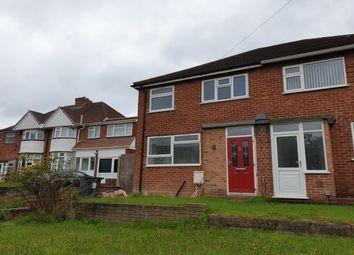 3 bed property to rent in Cramlington Road, Birmingham B42