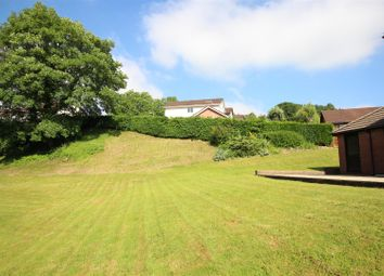 Thumbnail Land for sale in Building Plot, Usk Vale Court, New Inn, Pontypool