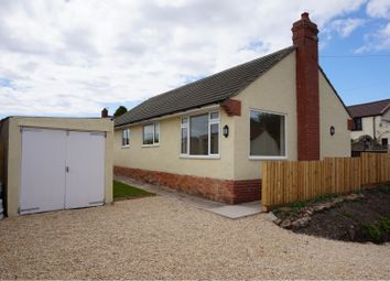 Thumbnail 3 bed detached bungalow for sale in Baytree Road, Weston-Super-Mare