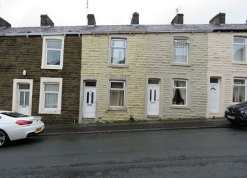 Thumbnail 2 bed terraced house for sale in Wilfred Street, Accrington