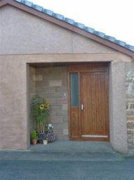Thumbnail 1 bed bungalow to rent in School Road, Cellardyke, Fife