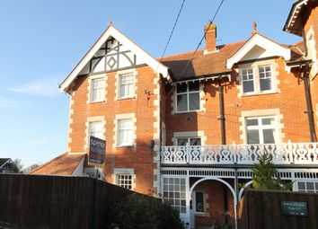 Thumbnail 2 bed flat for sale in Church Hill, Totland Bay