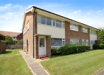 Thumbnail 2 bedroom flat for sale in Elm Place, Rustington, West Sussex
