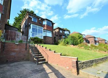 3 bed detached house for sale in St. John Street, Swinton, Manchester M27