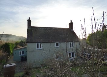Thumbnail 3 bedroom cottage to rent in Bozley Hill, Cann, Shaftesbury