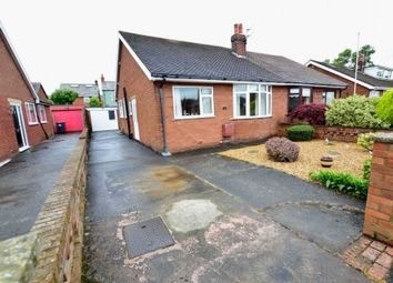Thumbnail 2 bed semi-detached house for sale in St. Stephens Road, Kirkham, Preston