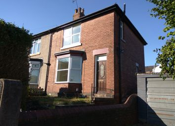 Thumbnail 3 bed semi-detached house to rent in Moffatt Road, Sheffield