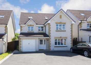 Thumbnail 6 bed detached house for sale in Bruce Avenue, Cambuslang, Glasgow, South Lanarkshire