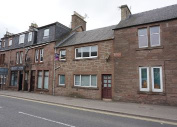 Thumbnail 2 bed flat for sale in Perth Street, Blairgowrie