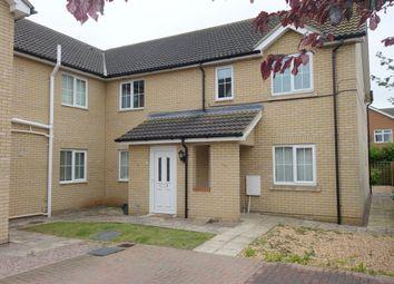Thumbnail 2 bed flat to rent in Baldock Drive, King's Lynn