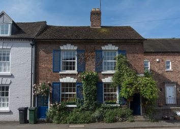 Thumbnail 5 bedroom end terrace house for sale in Barrow Street, Much Wenlock
