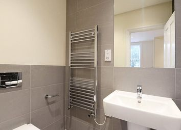 Thumbnail 2 bed flat to rent in Hamlet Gardens, Hammersmith, London