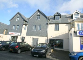 Thumbnail 1 bed flat for sale in Harrowbeer Lane, Yelverton