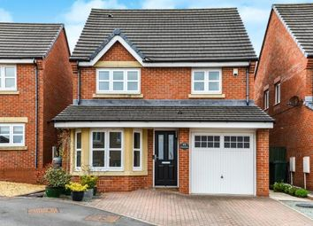 Thumbnail 4 bed detached house for sale in Goldcrest Close, Heysham, Morecambe, Lancashire