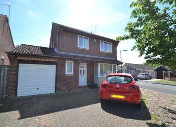Thumbnail 4 bed detached house for sale in Horsehills Lane, Armthrope, Doncaster