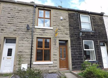 Thumbnail 2 bed terraced house to rent in Bury Road, Tottington, Greater Manchester