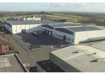 Thumbnail Industrial to let in 183 Cumbernauld Road, Stepps, Glasgow
