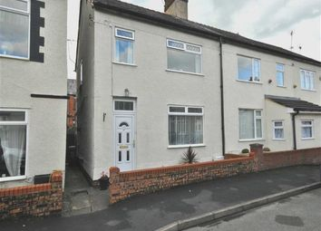Thumbnail 3 bed terraced house for sale in Harrowby Road, Mold