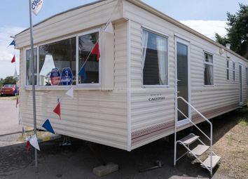 Thumbnail 3 bed mobile/park home for sale in Colchester Road, St. Osyth, Clacton-On-Sea