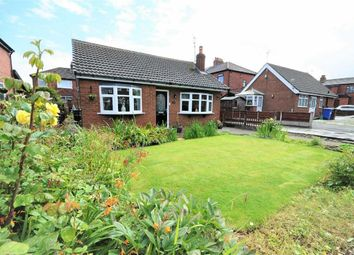Thumbnail 3 bed bungalow for sale in Harcourt Street, Reddish, Stockport