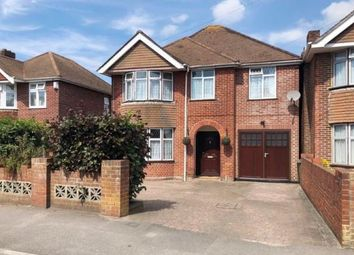 5 bed detached house for sale in Sholing, Southampton, Hampshire SO19