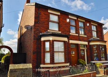 Thumbnail 3 bedroom semi-detached house for sale in Cheetham Hill Road, Dukinfield