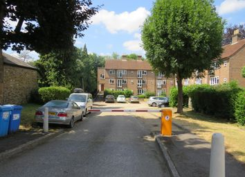 Thumbnail 1 bed flat to rent in Westall Close, Hertford