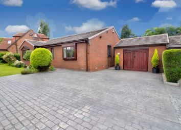 Thumbnail 3 bed bungalow for sale in Moat Lane, Wickersley, Rotherham