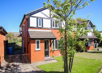 Thumbnail 3 bed semi-detached house to rent in Chiltern Meadow, Clayton-Le-Woods, Chorley