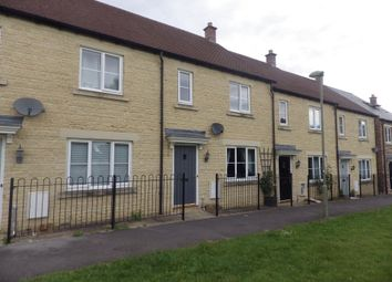 Thumbnail 2 bed terraced house to rent in Bluebell Way, Carterton, Oxfordshire
