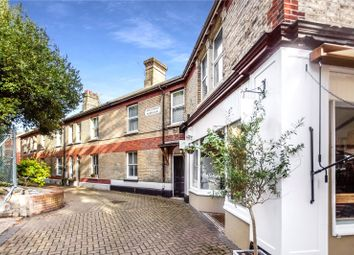 3 bed terraced house for sale in Salterns Road, Lower Parkstone, Poole, Dorset BH14