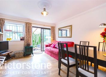 Thumbnail 1 bed flat for sale in Hartham Road, Islington, London