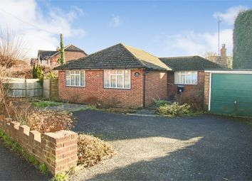 Thumbnail 3 bed detached bungalow for sale in Newchapel Road, Lingfield, Surrey