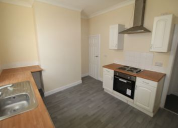 Thumbnail 2 bed terraced house to rent in Shale Street, Burnley