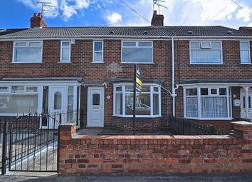 2 bed terraced house for sale in Bedale Avenue, Hull, North Humberside HU9