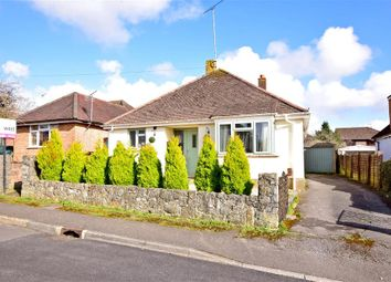 Thumbnail 3 bed detached bungalow for sale in Whitehaven, Waterlooville, Hampshire