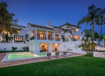 Thumbnail 7 bed villa for sale in Sierra Blanca, Marbella Golden Mile, Malaga, Spain