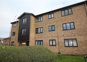 Thumbnail 1 bed flat for sale in Hadrians Court, Fletton, Peterborough