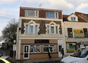 Thumbnail 1 bedroom flat for sale in Garden Flat, Church Road, St. George, Bristol, Avon