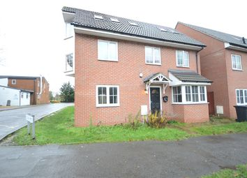 4 bed detached house for sale in Pottery Road, Tilehurst, Reading RG30