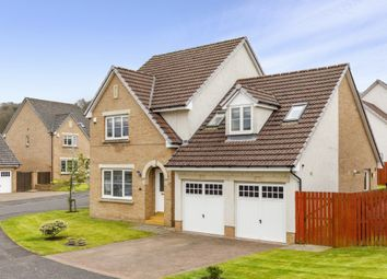 Thumbnail 4 bed property for sale in 7 Deaconsbrook Road, Deaconsbank