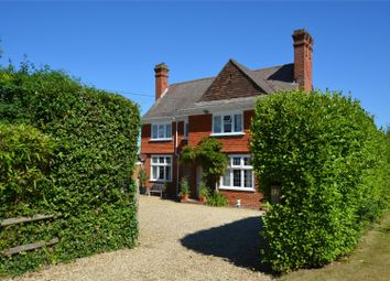 Thumbnail 6 bed detached house for sale in Whitby Road, Milford On Sea, Lymington, Hampshire