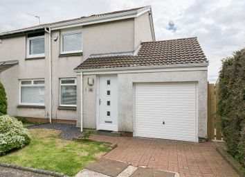 Thumbnail 3 bedroom semi-detached house for sale in 55 Alnwickhill Drive, Liberton, Edinburgh