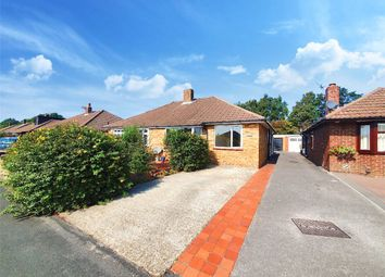 2 bed bungalow for sale in Oak Road, Fareham, Hampshire PO15